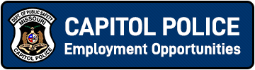 Capitol Police Employment Opportunities